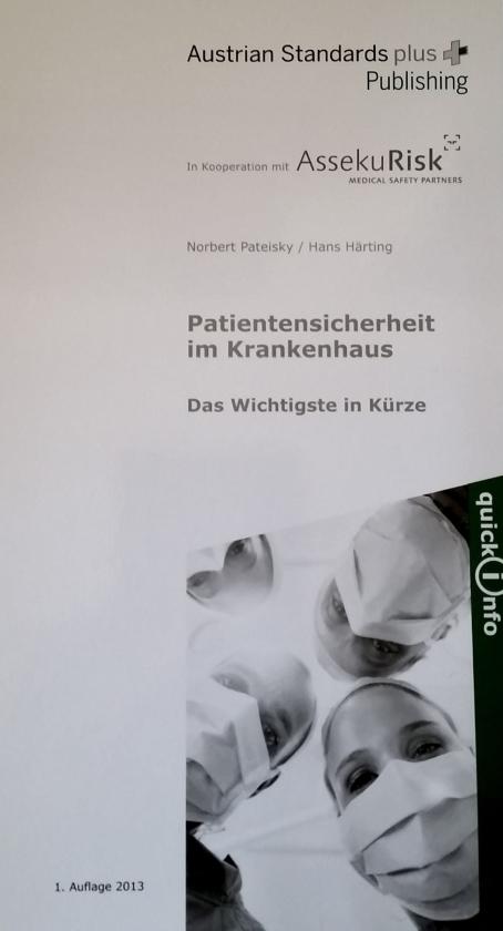 Buch Patsi Klein