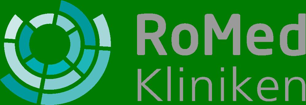 Romed Kliniken Logo Rgb Web